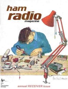 Ham Radio Magazine communications technology