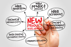 Product Design Services - From Concept to Shelf